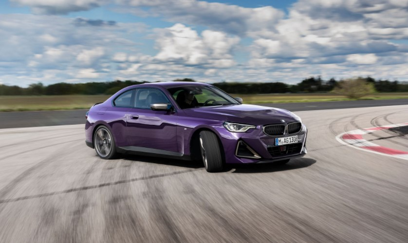 2023 BMW 2 Series Release Date