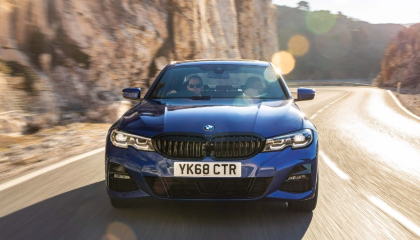 2023 BMW 3 Series Redesign