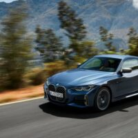 2023 BMW 4 Series Release Date