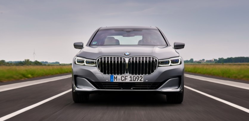 2023 BMW 7 Series Release Date