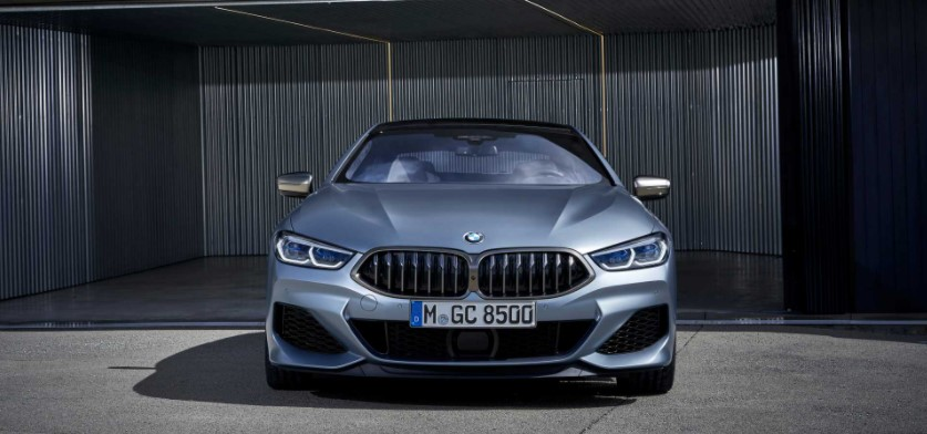 2023 BMW 8 Series Release Date
